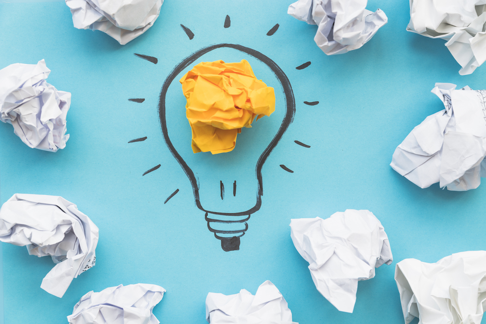 Comment appliquer le design thinking à la recherche de nouveaux matériaux de construction innovants ?