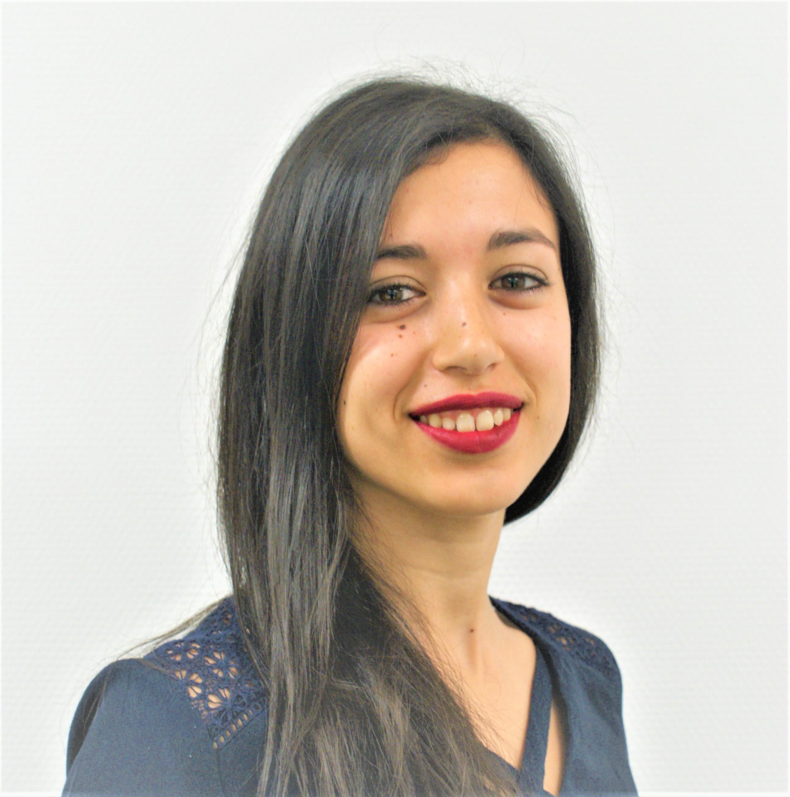 Sophie Fernandes